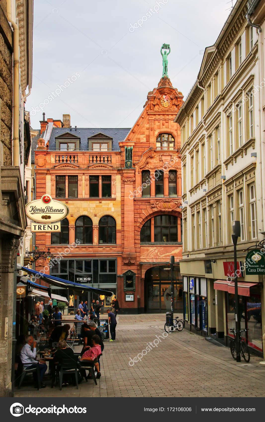 Wiesbaden, Deutschland