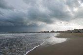 Fotografia oceano a