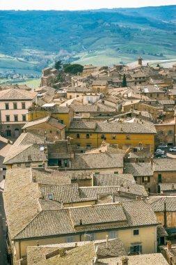 Rome suburb