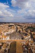 Fotografie Vatican