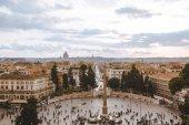 Fényképek Piazza del popolo