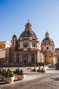 St Maria of Loreto