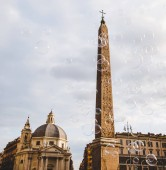Fotografia Obelisco