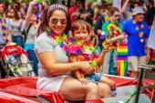 Portland Pride Parade 2017