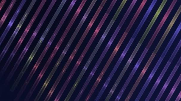 bar colorato colore lucido