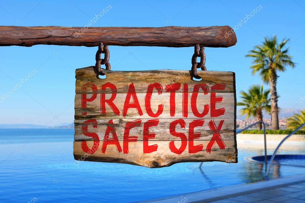 Приктика секса