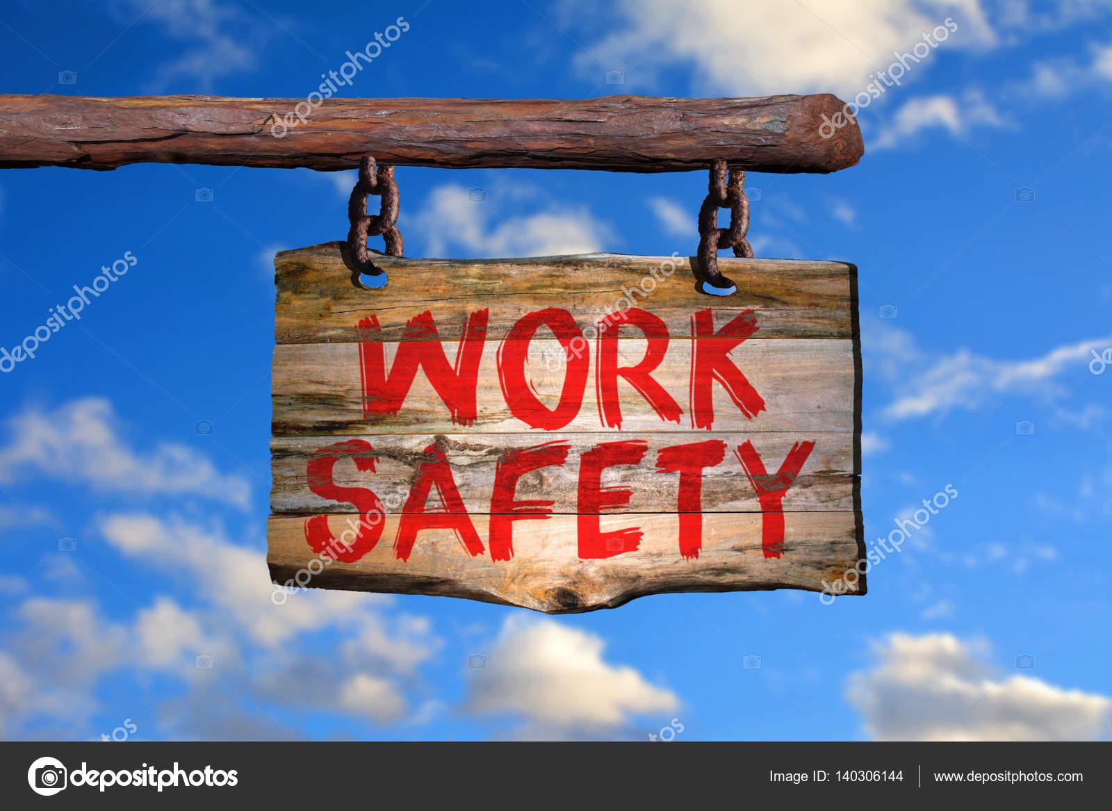 Segurança Do Trabalho Stock Photo Leont 140306144
