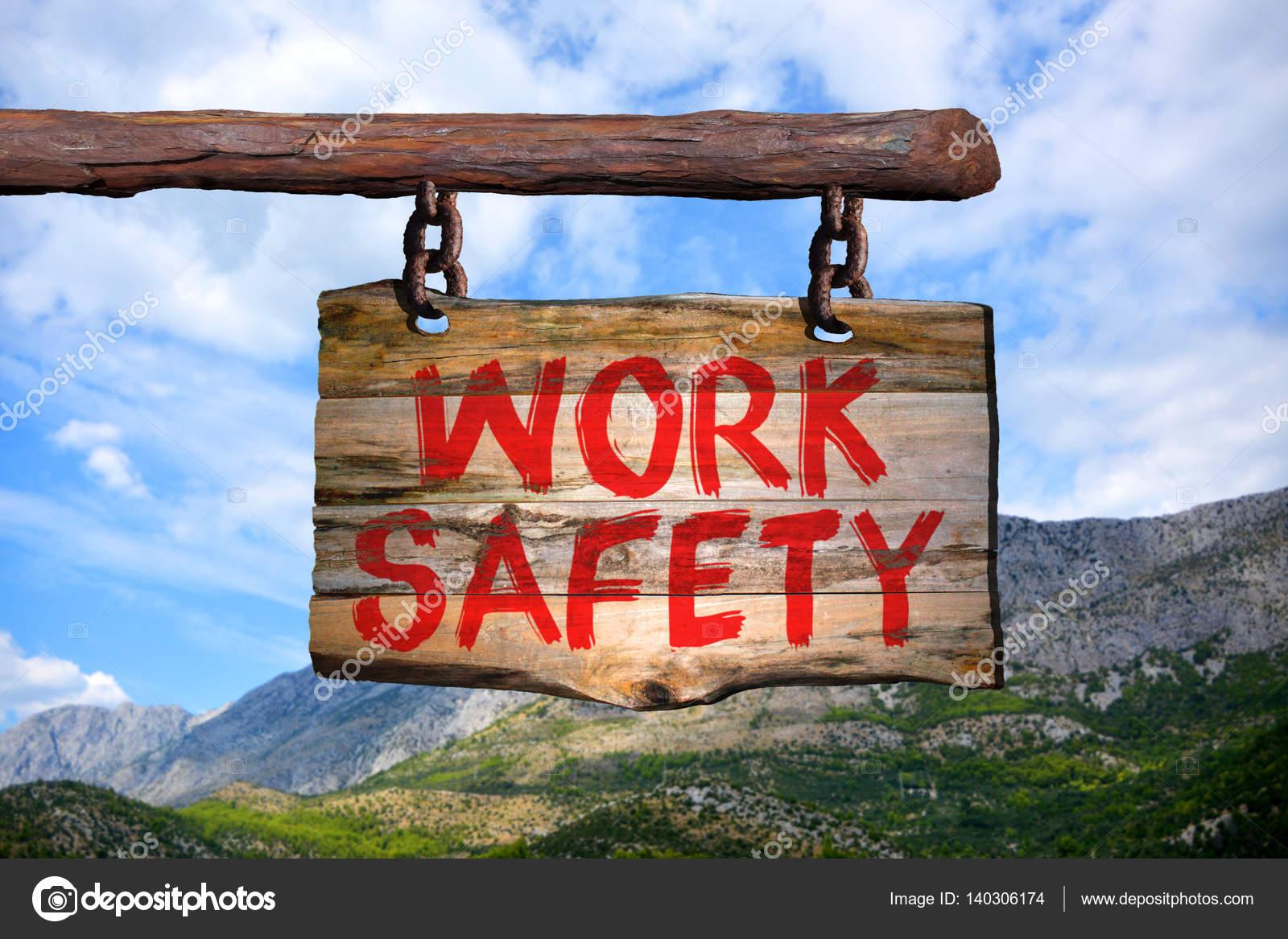 Segurança Do Trabalho Stock Photo Leont 140306174