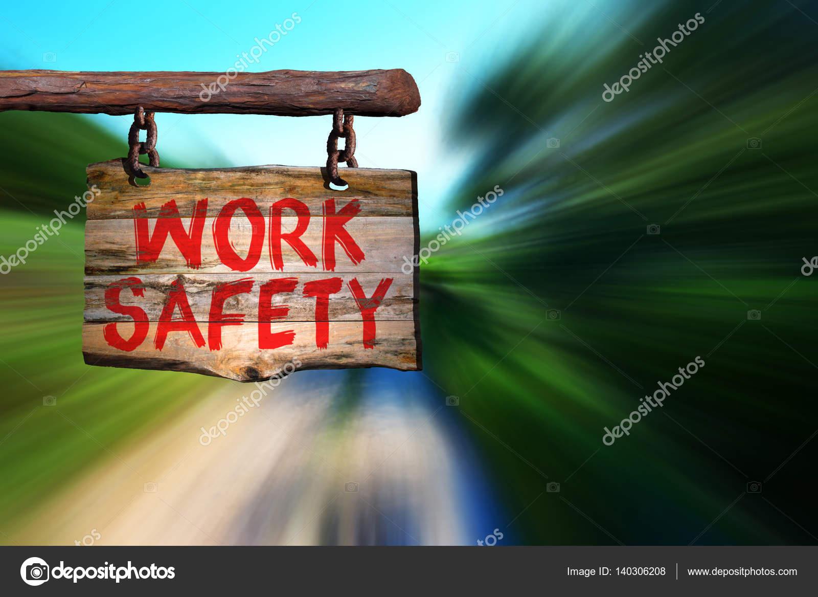 Segurança Do Trabalho Stock Photo Leont 140306208
