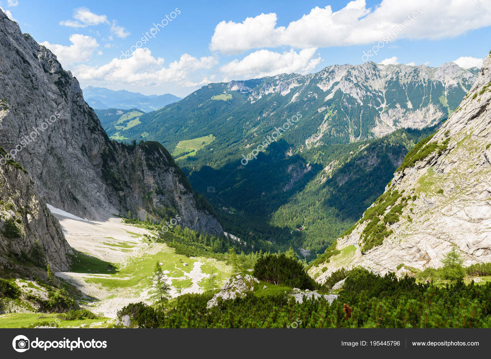 Klettersteig Wilder Kaiser Ellmauer Halt : Wilder kaiser rundtour u edie eisenkroneu c tirol in Österreich