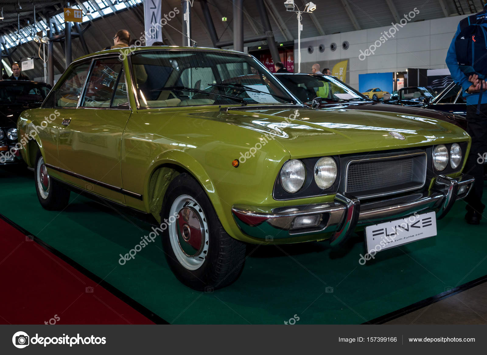that usa years fiat ago the dyler spider conquered posts