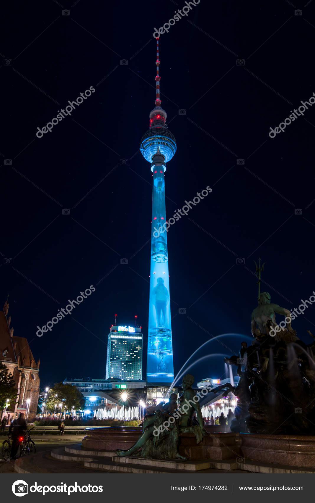 Fernsehturm Berlin Г¶ffnungszeiten