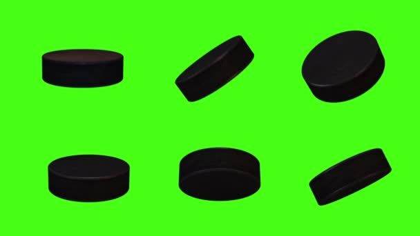 hokejová sportovní hra ice týmový PUK