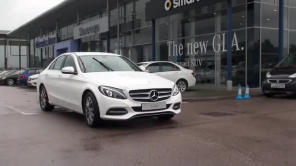 mercedes car driving vehicle