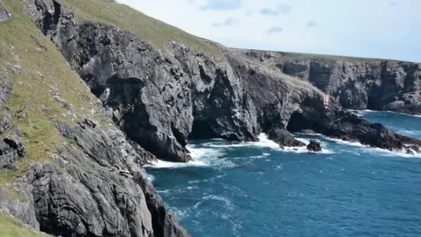 sziklák part swing