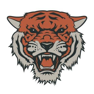 Tiger t-shirt 007