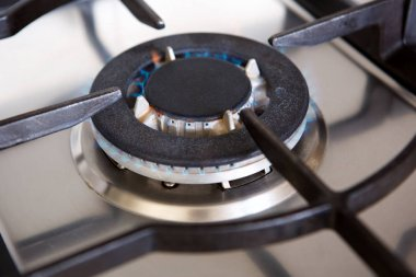 gas stove top burner