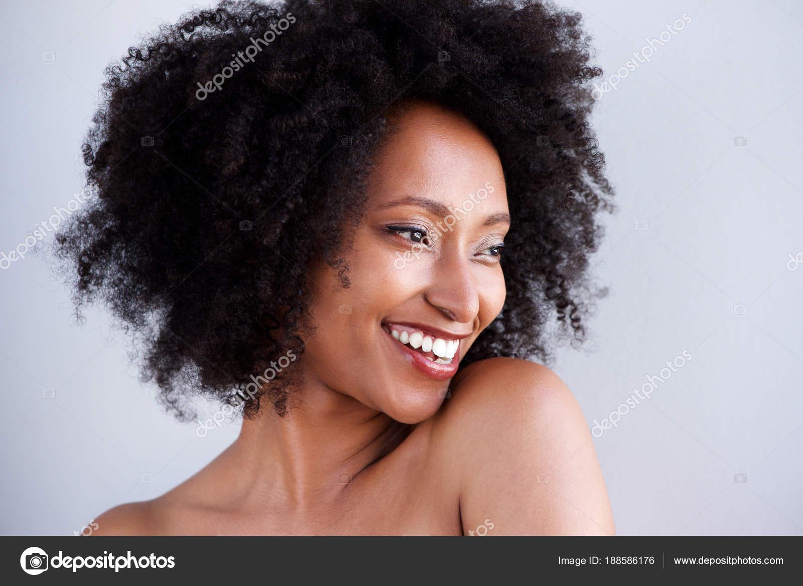 beautés africaines nues