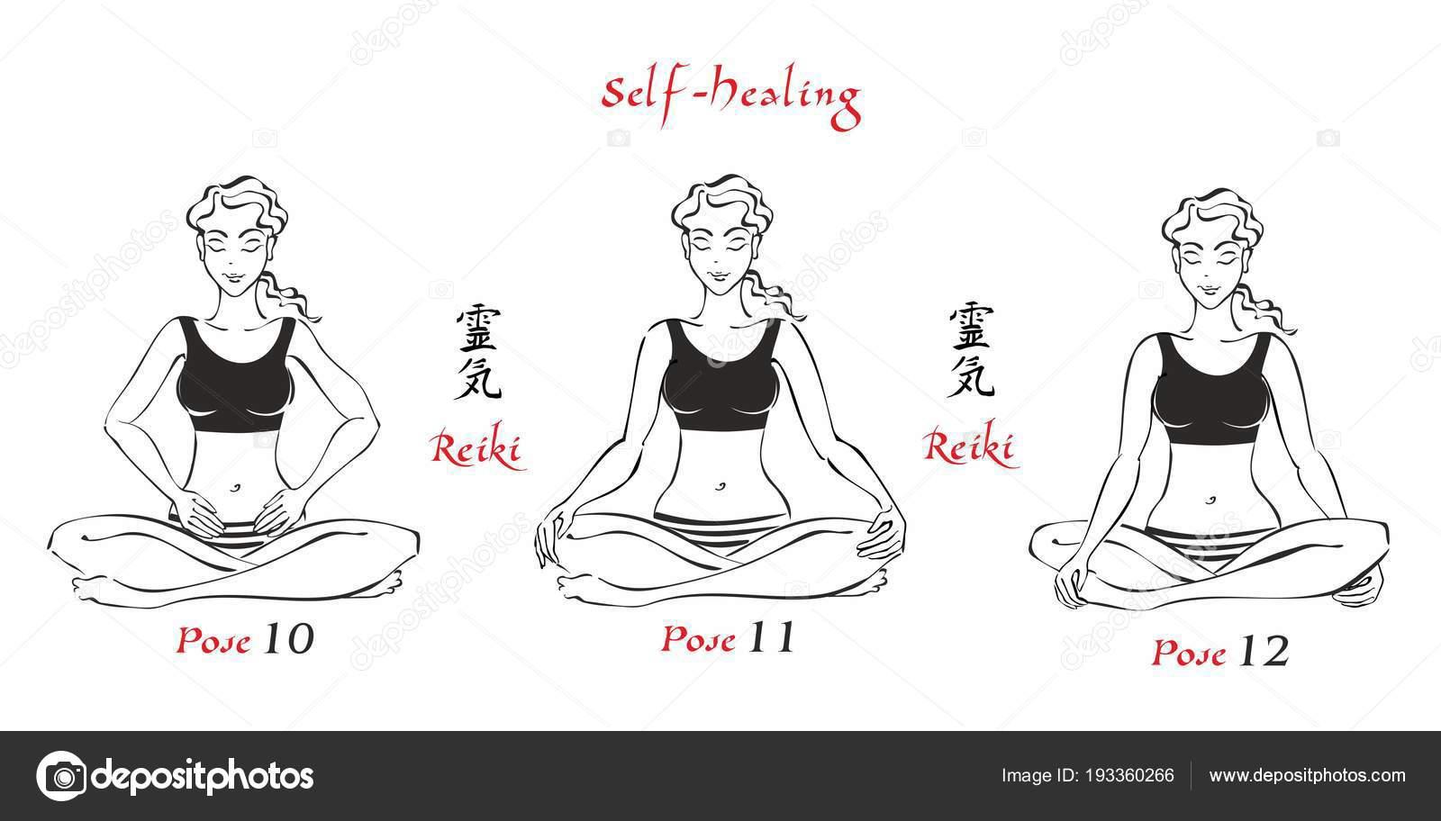 Self Healing Reiki Pdf