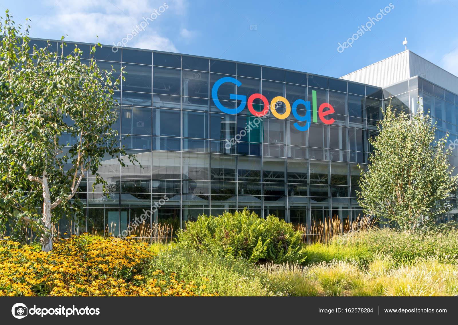 Wolterke 162578284 - Google head office photos ...