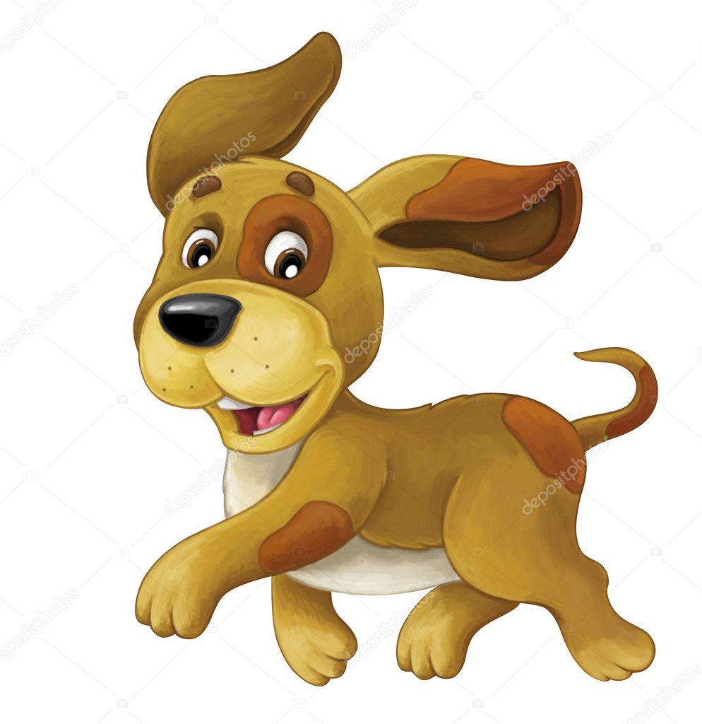 собаки картинки для детей