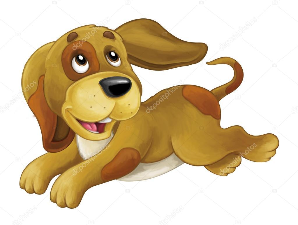 Animado: Perro Para Niños