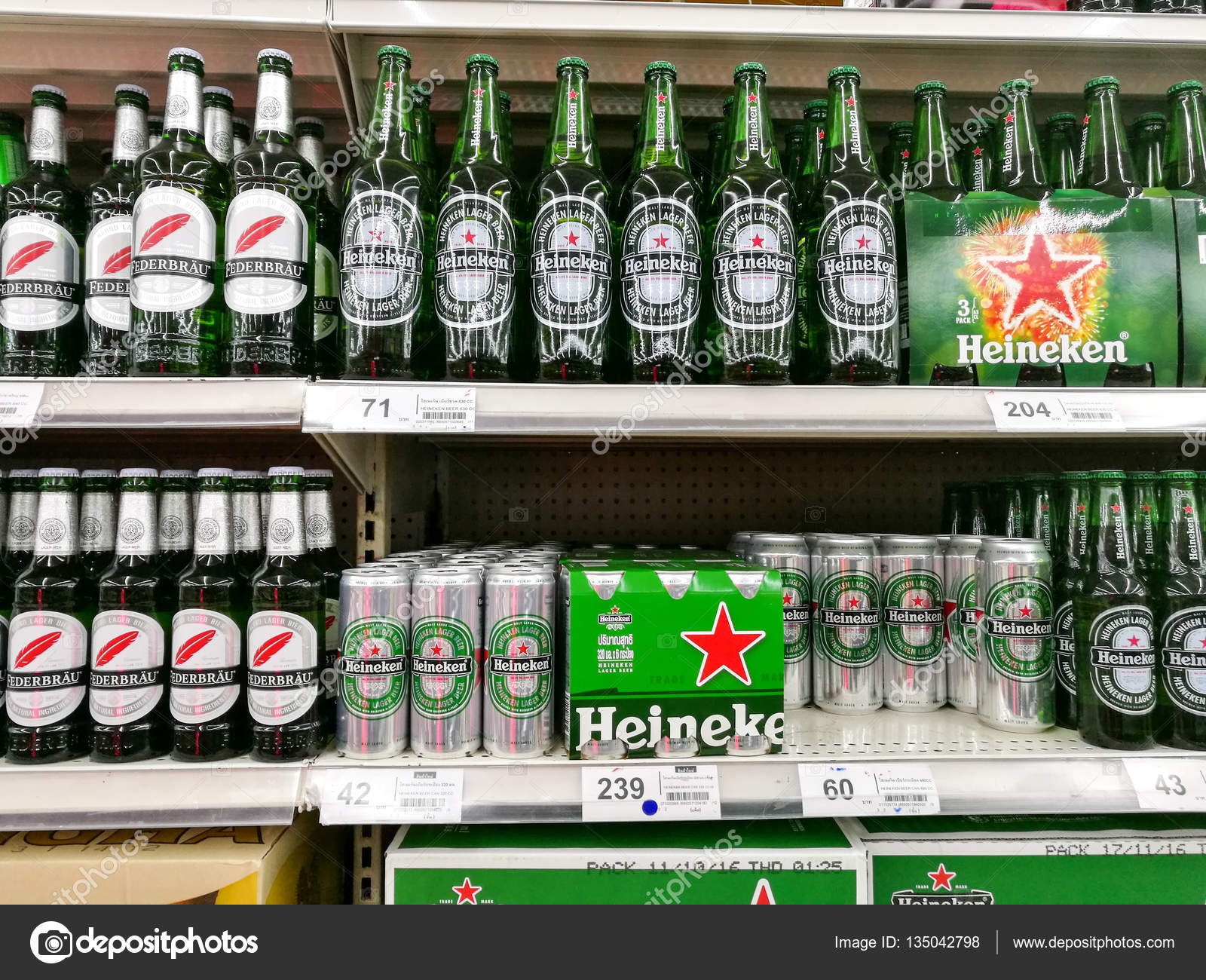 heineken marketing and business analysis Welcome to the global website for heineken international find information about our company, strategy, people and values here.
