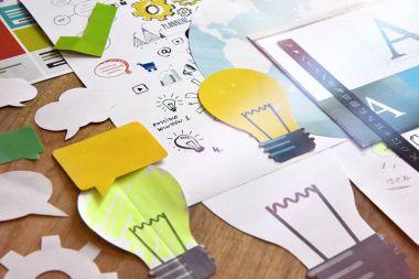 Big idea creative concept