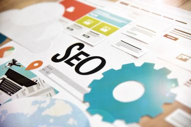 SEO and web development