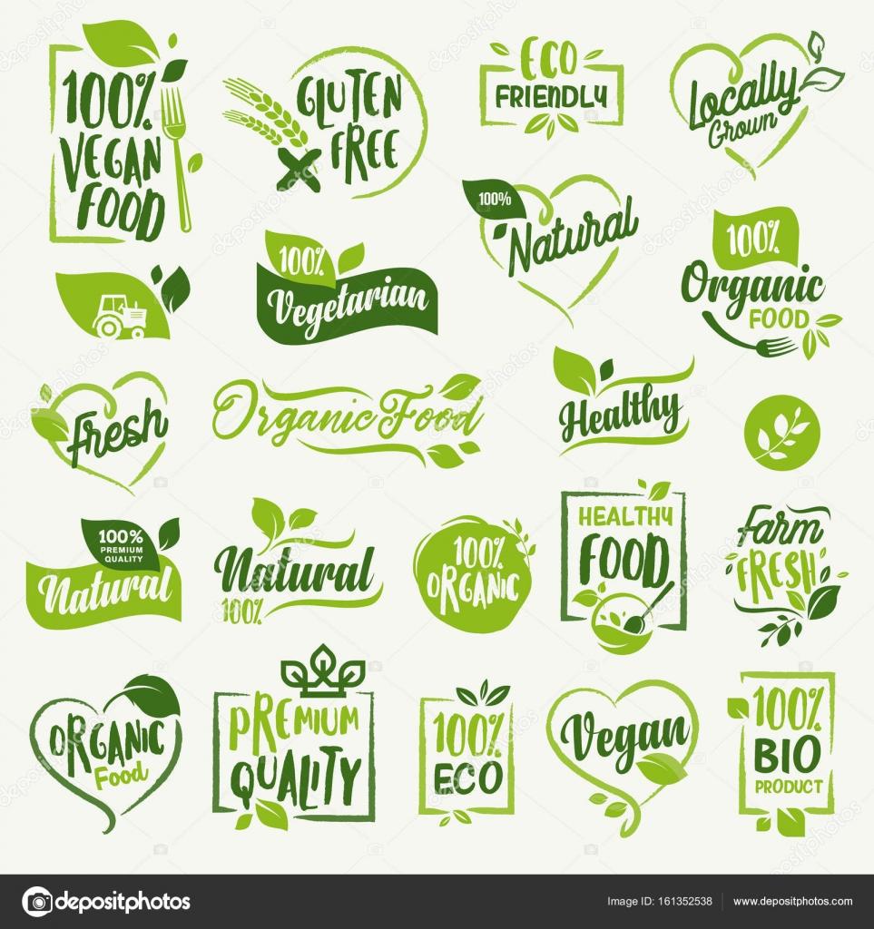 Alimentos ecol gicos granja productos frescos y naturales - Luz de vida productos ecologicos ...