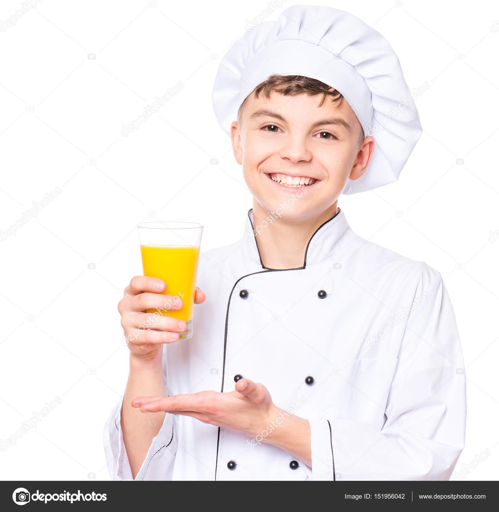 Teenboy juice