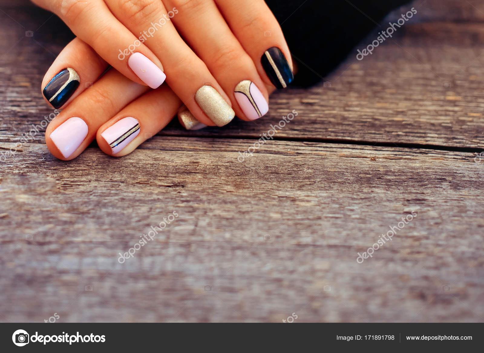 Natural nails gel polish perfect clean manicure with zero cuticle natural nails gel polish perfect clean manicure with zero cuticle nail art design publicscrutiny Gallery