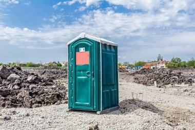 Mobile Toilette, Portal Potty, Toilets