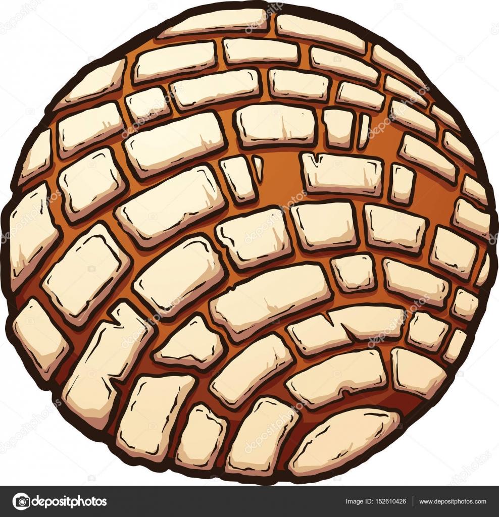 pan dulce mexicano archivo im u00e1genes vectoriales clip art bread of life clip art bread and cup