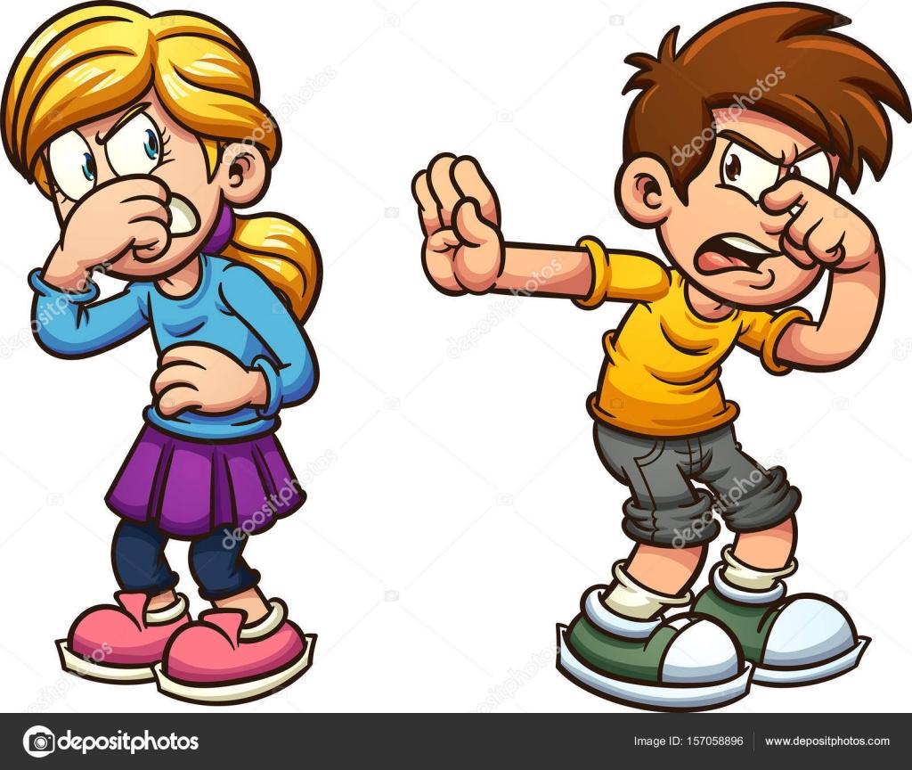 disgusted boy and girl stock vector memoangeles 157058896 rh depositphotos com girls victorian costume girls victorian boots