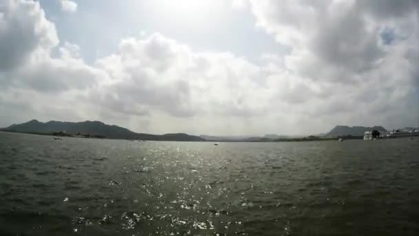 pichola tó, udaipur rajasthan