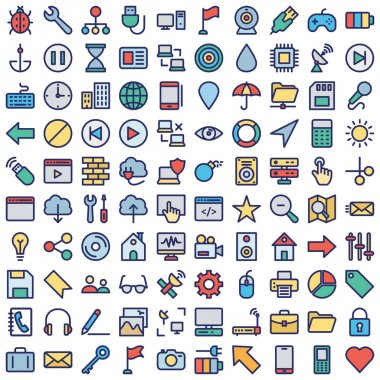 Internet Connection Isolated Vector icon which can easily modify or edit
