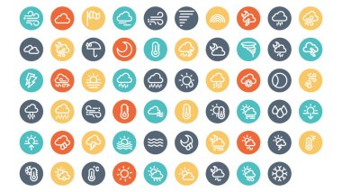 App Material Bold outline vector icon every single icon can be easily modified or edited icon