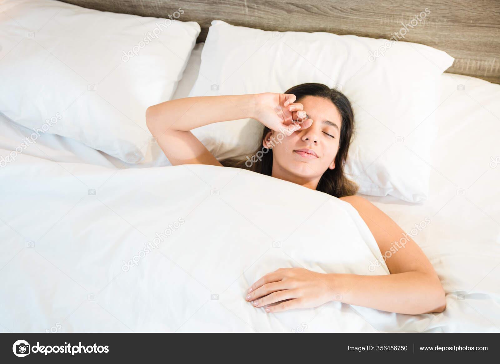 Andrei waking