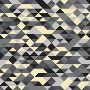 polygonal Geometry backdrop