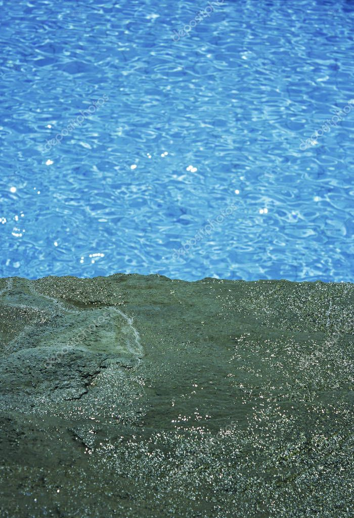 Bright Water Pool