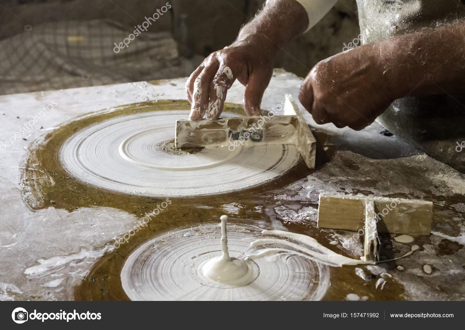 Artesanato Japones ~ Moldes de gesso artesanato u2014 Stock Photo u00a9 celiafoto #157471992