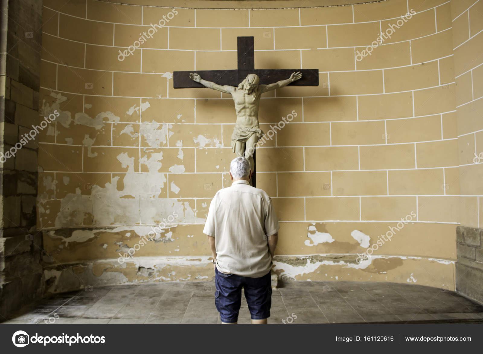 bidden tot jezus