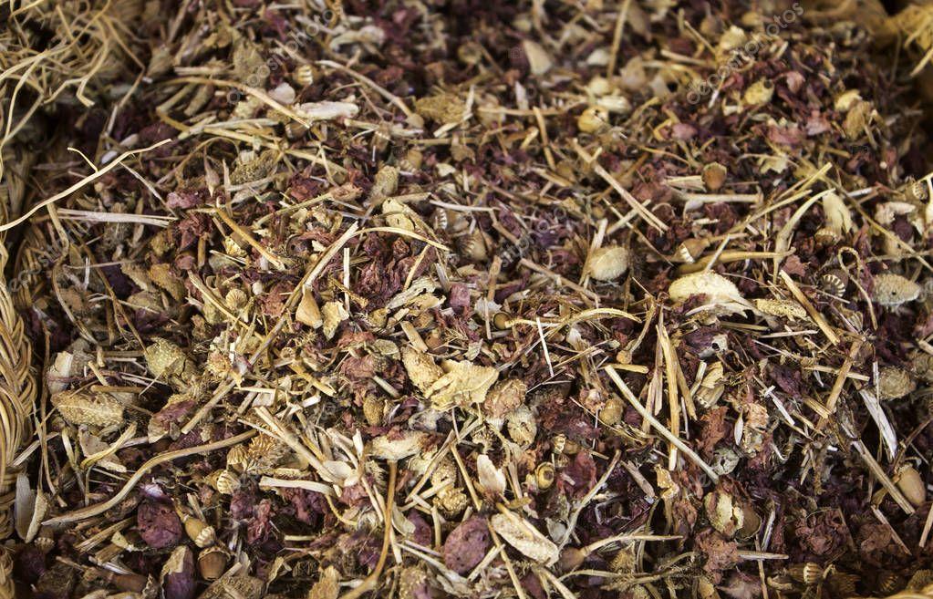 Herbal Medicinal Herbs