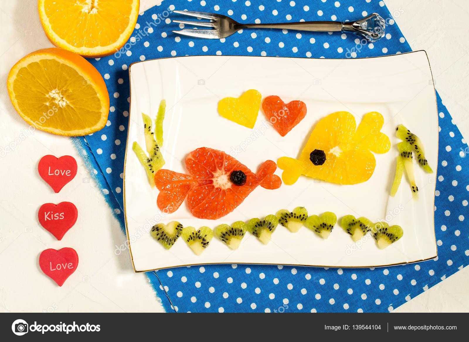 Images: fruit salad decoration ideas | Creative design of ...