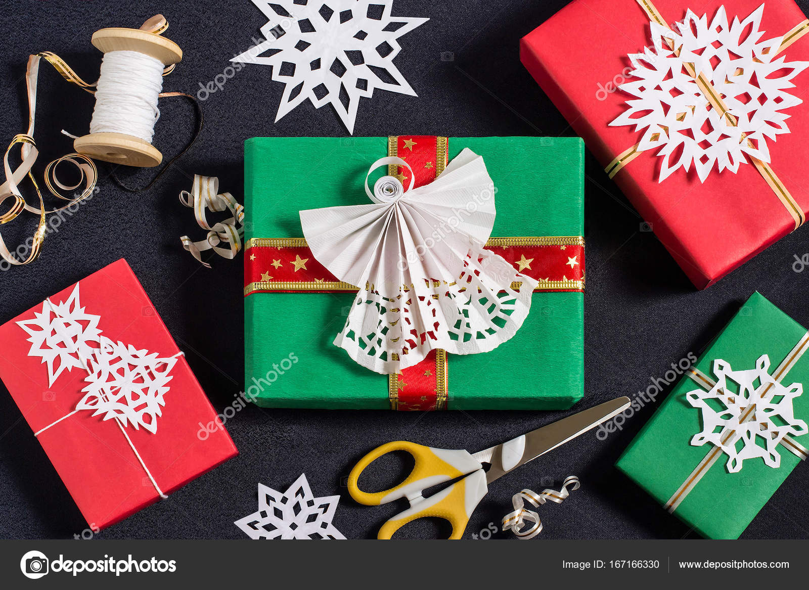İlginç fikirler: kendi elleriyle hediye ve dekor objeleri yaptı