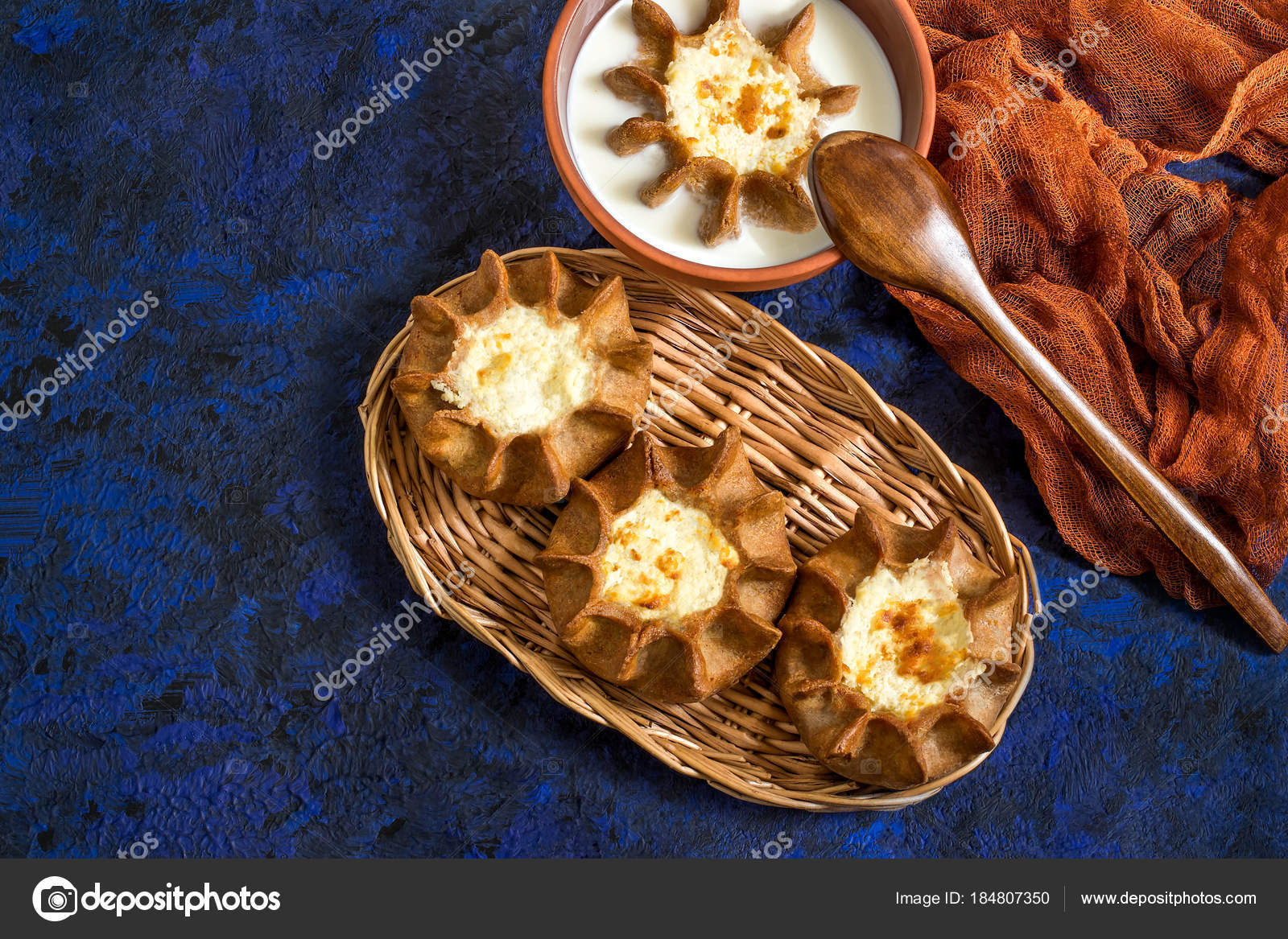 Karelian wickets: recipe with photos. The recipe for a delicious filling 64