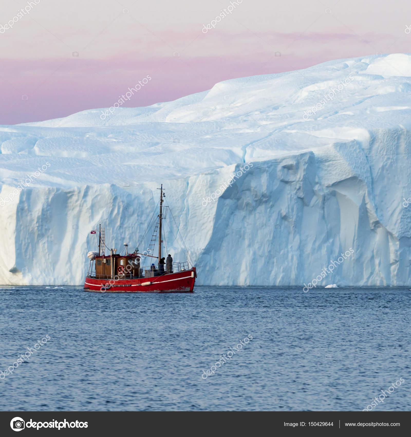 Resultado de imagen de fotos de icebergs