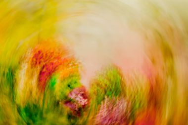 abstract background, bright colors