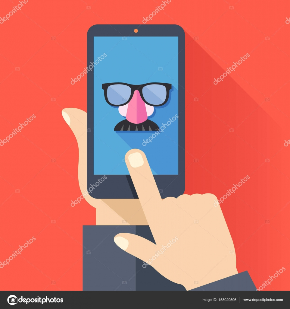 How to become totally anonymous on your phone